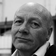Richard Boon (c) BenGuiver