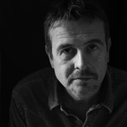 Mark Billingham 1