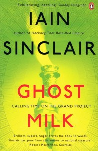 Ghost Milk
