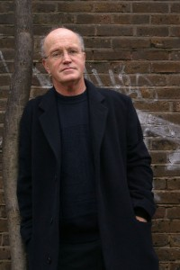 Iain Sinclair (c) Belinda Lawley