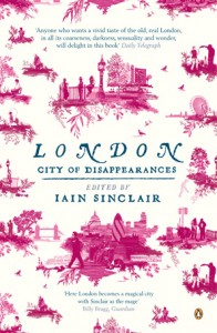 London City of Disappearance