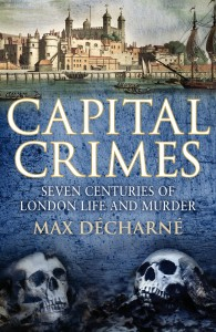 Capital Crimes PBK
