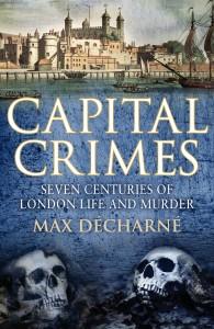 Capital Crimes PBK