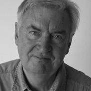 Ken Warpole