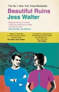 Beautiful Ruins - penguin - Jess Walter