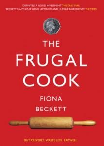 Frugal Cook - Fiona Beckett