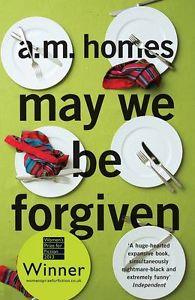 May We Be Forgiven small