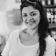 Sabrina Ghayour [THUMB]